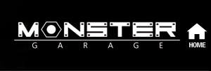 Welcome to Monster Garage car-tuning services